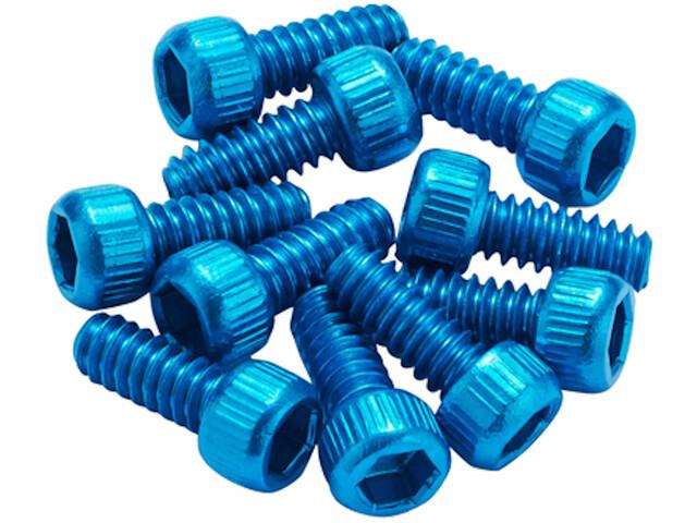 Reverse Pin del pedal Talla US, azul